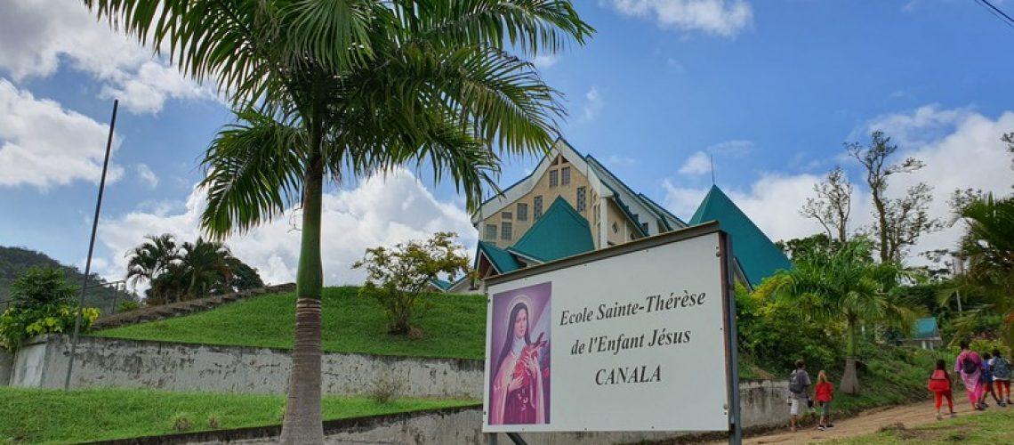 ECOLE SAINTE-THERESE DE L'ENFANT JESUS 3